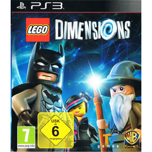 Lego Dimensions (Game Only)