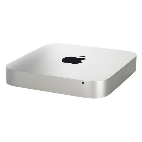 Apple Apple Mac mini 2.5 GHz dual-core Intel Core i5 4 GB RAM