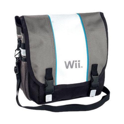Nintendo Wii Schoudertas  (Orgineel)