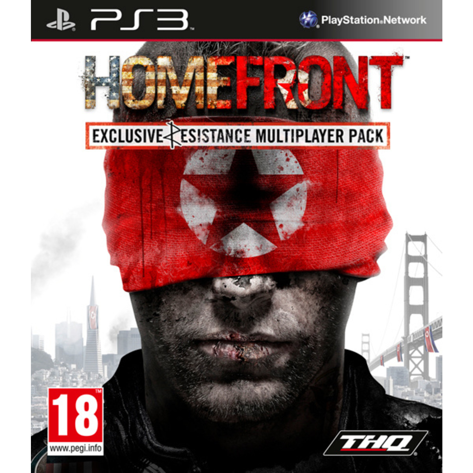 Homefront - Special Edition