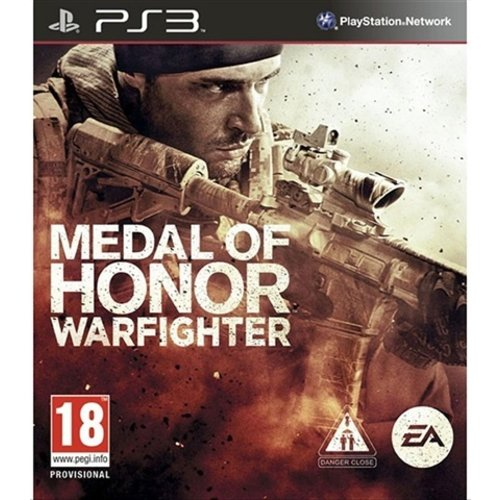 Medal Of Honor - Warfighter