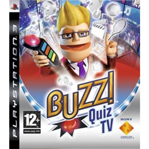 Buzz Quiz TV