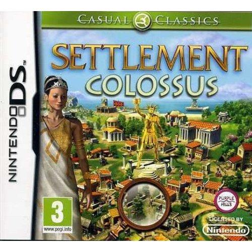 Settlement - Colossus
