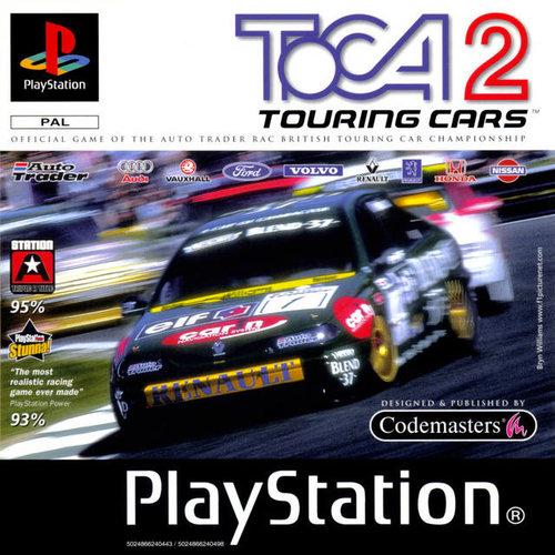 Toca Touringcar 2