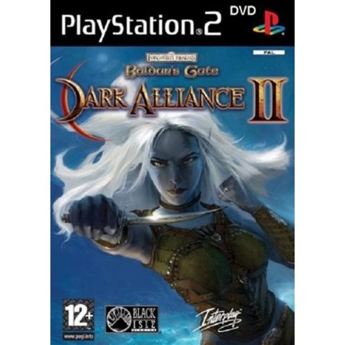 Baldurs Gate - Dark Alliance 2