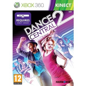 Dance Central 2 (Kinect)