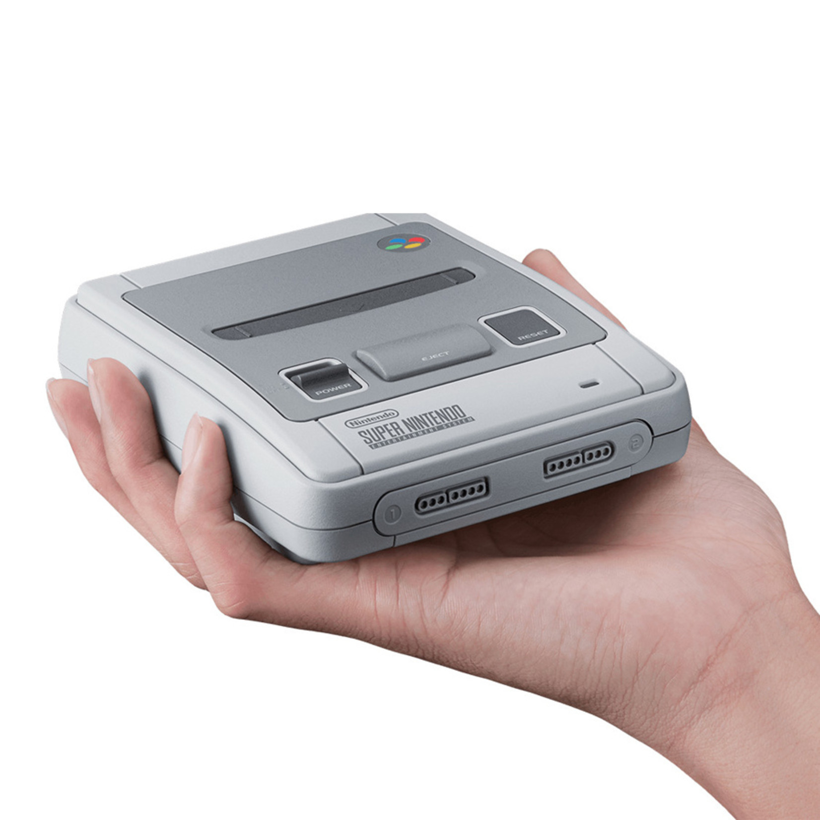 Nintendo Classic Mini Super NES / SNES Mini