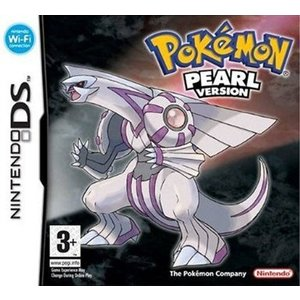 Pokemon - Pearl