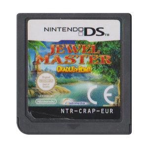 Jewel Master Cradle of Rome (Losse Cassette)