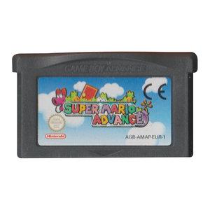 Super Mario Advance (losse cassette)
