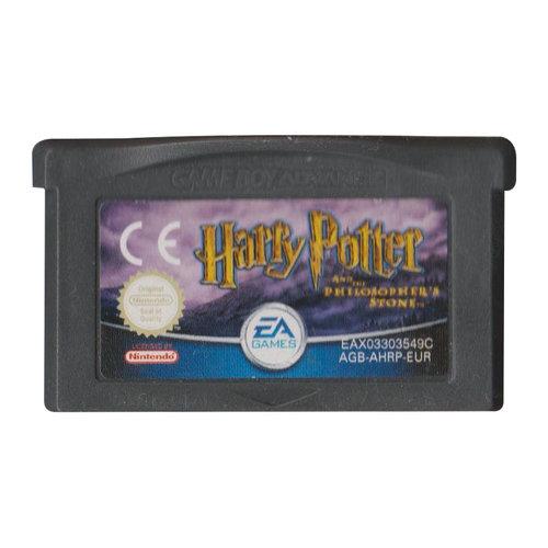 Harry Potter en de Steen der Wijzen (losse cassette)