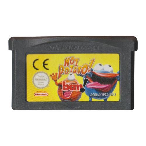 Hot Potato (losse cassette)