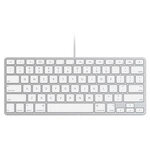 Apple Refurbished Apple toetsenbord (Bedraad)