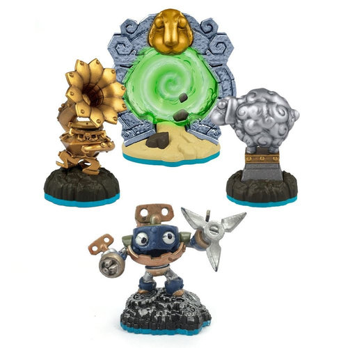 Skylanders Swap Force: Sheep Wreck Island - Adventure Pack