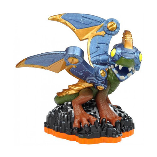 Skylanders Lightcore Drobot