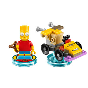Bart Simpsons - Fun Pack (71211)