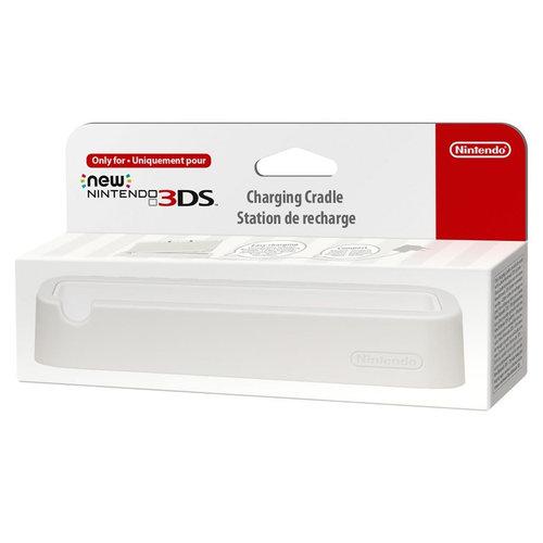 NEW Nintendo 3DS Charging Cradle (in doos)