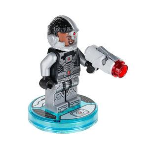 Cyborg - Losse minifiguur (71210)
