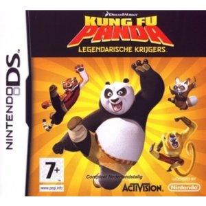 Kung Fu Panda Legendarische krijgers