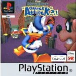 Donald Duck Quack Attack (platinum)