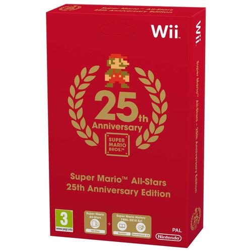 Super Mario All-Stars - 25th Anniversary Edition (In doos)