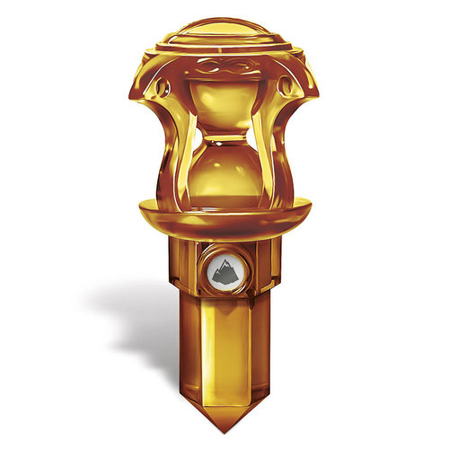 Skylanders Earth Hourglass