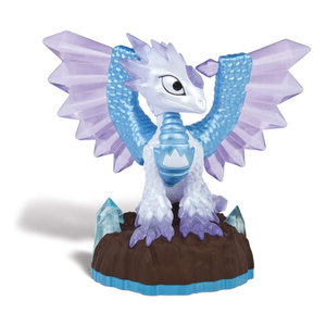 Skylanders Flashwing Lightcore