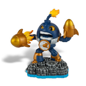 Skylanders Force Countdown