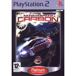 Need For Speed - Carbon (Platinum)