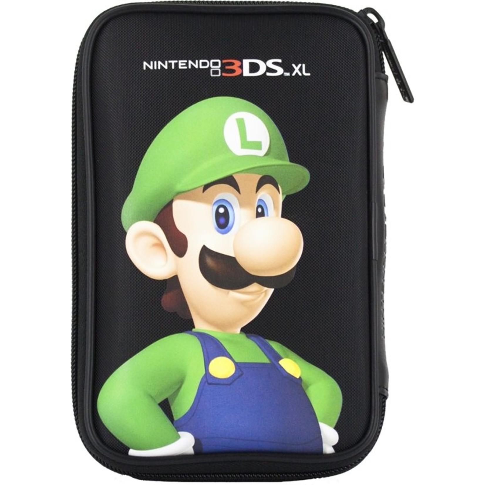 Nintendo 3DS XL case (Luigi)