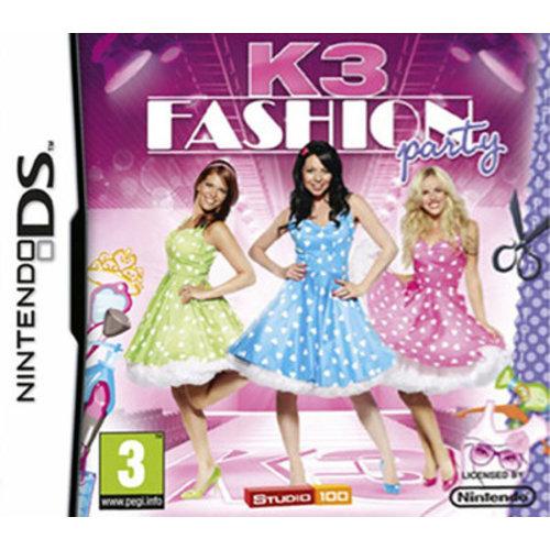 K3 - Fashion Party