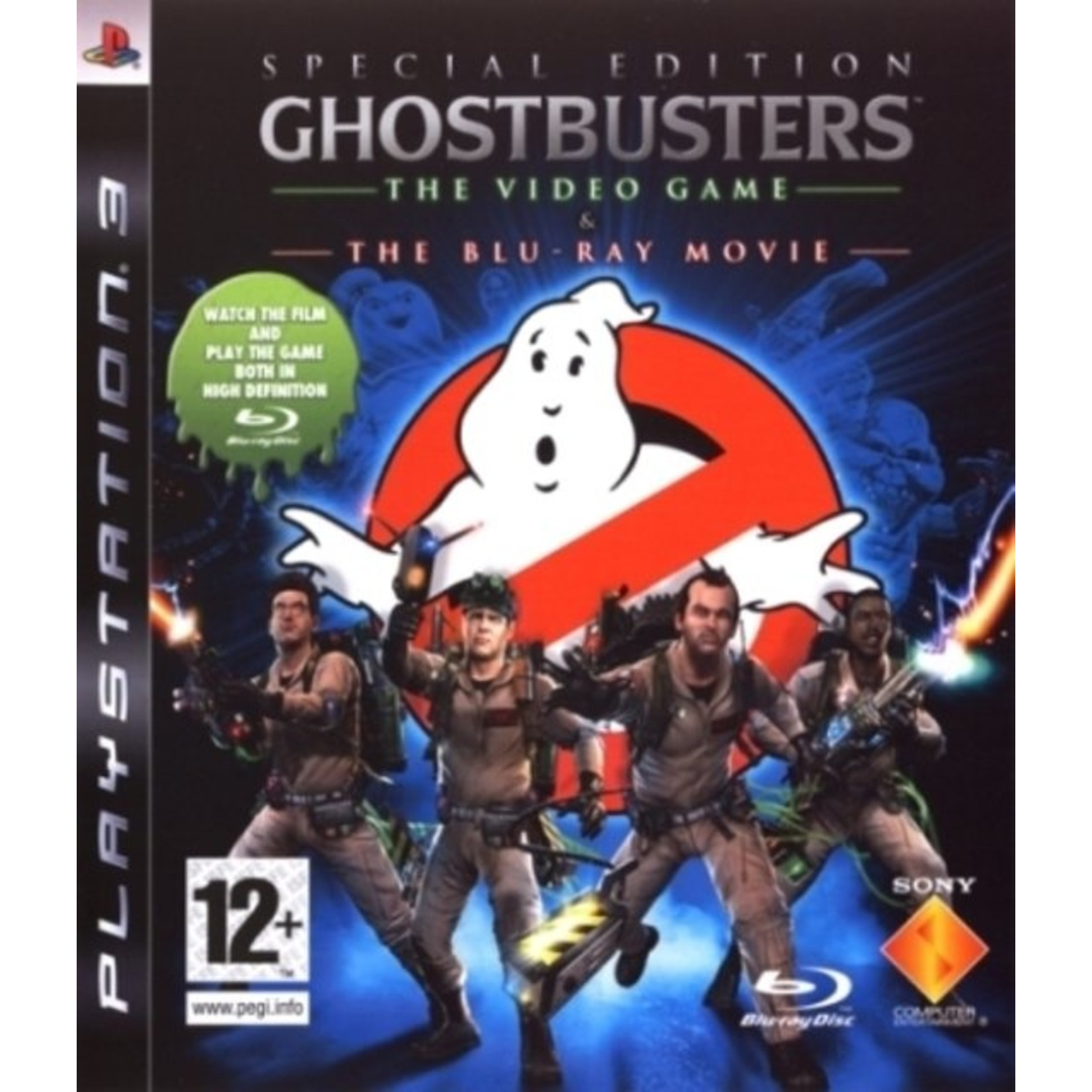 Ghostbusters - Special Edition