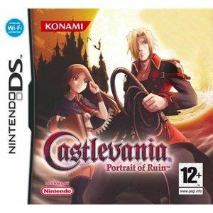 Castlevania - Portrait of Ruin (USA)