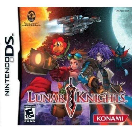 Lunar Knights (USA)