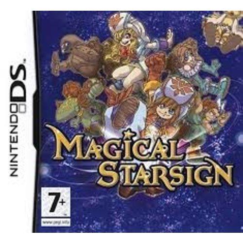 Magical Starsign (USA)