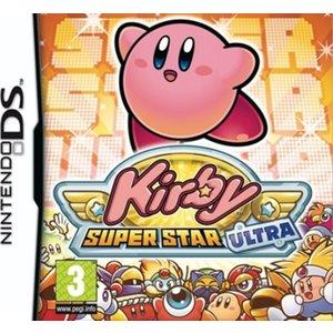 Kirby - Super Star Ultra (USA)