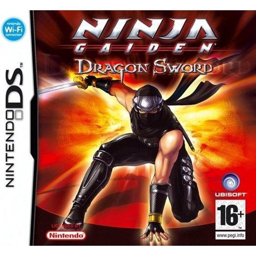 Ninja Gaiden - Dragon Sword (USA)