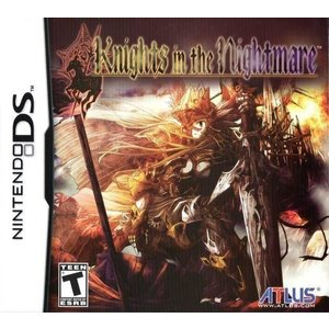 Knights in the Nightmare (USA)
