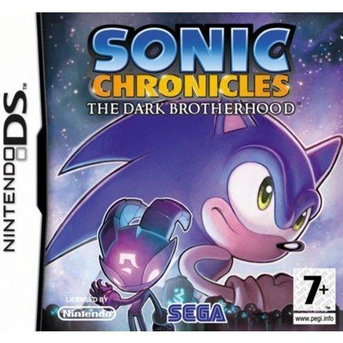 Sonic Chronicles - The Dark Brotherhood