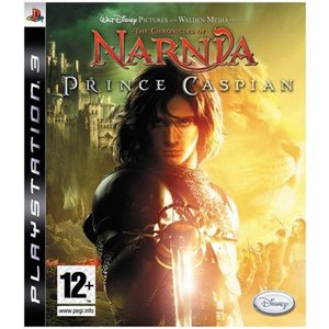 Chronicles Of Narnia - Prince Caspian