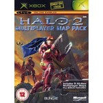 Halo 2 Mulitplayer Map Pack