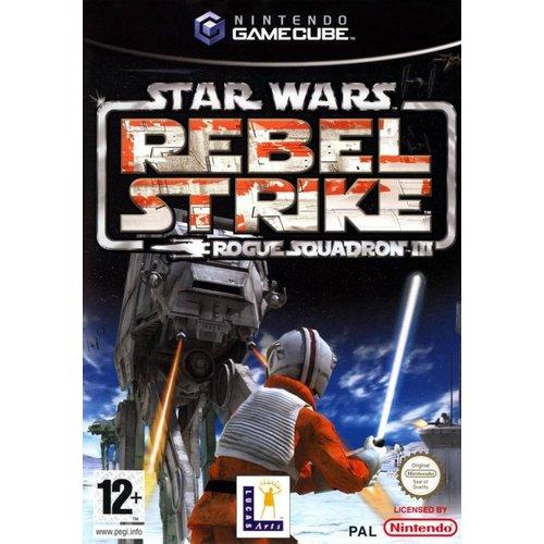 Star Wars Rebel Strike - Rogue Squadron 3