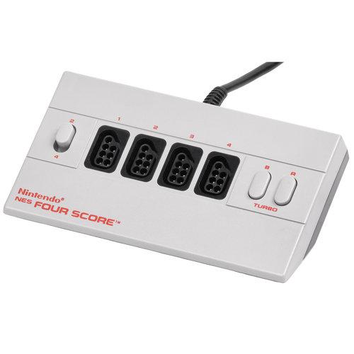 Nintendo NES Four Score