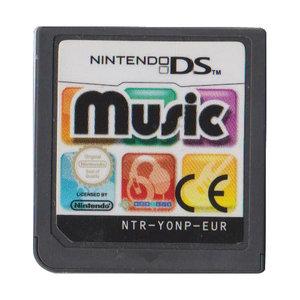 Music (losse cassette)