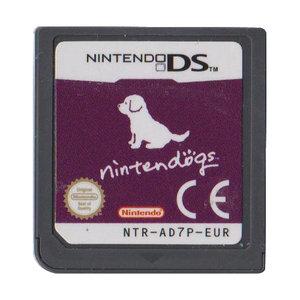 Nintendogs Dalmatian (Losse Cassette)