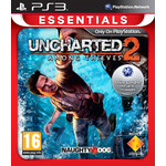 Uncharted 2 - Among Thieves (Essentials)