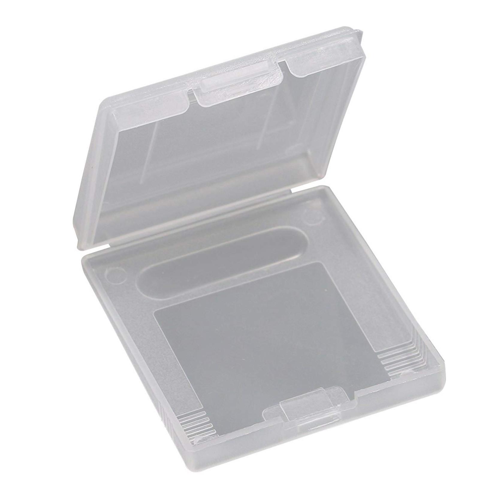 5x Orginele Nintendo Game Boy Cartridge Case
