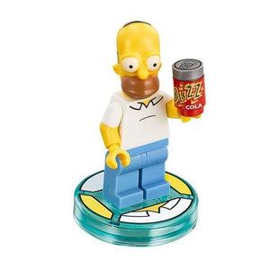 Homer Simpson - Losse minifiguur (71202)