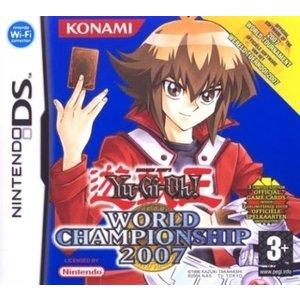 Yu Gi Oh! World Championship 2007