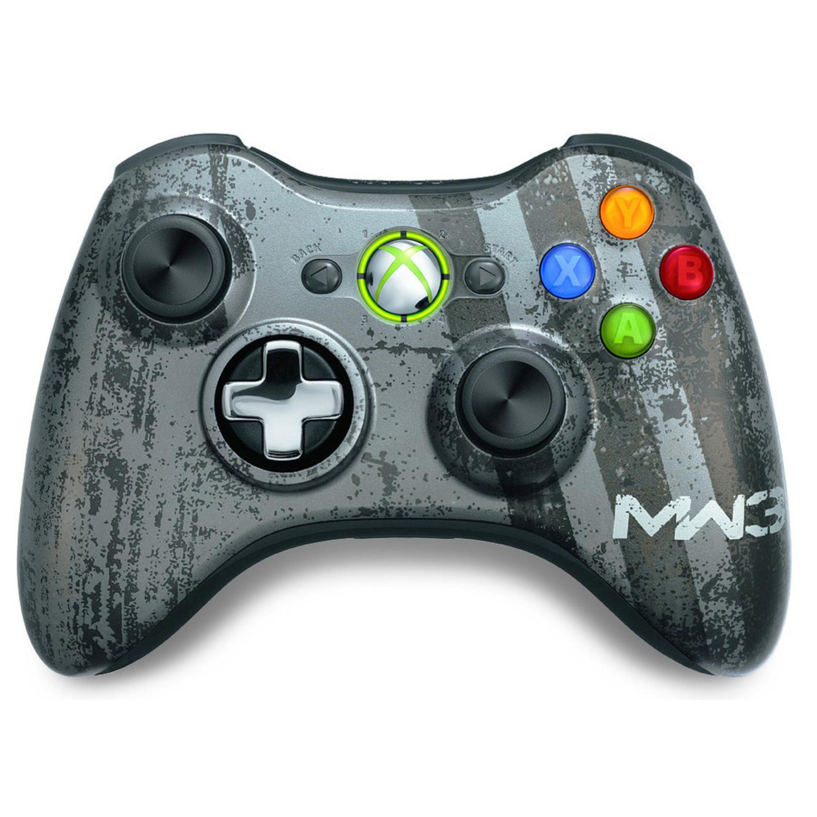Microsoft Xbox 360 Controller - Call of Duty: Modern Warfare 3 Limited Edition